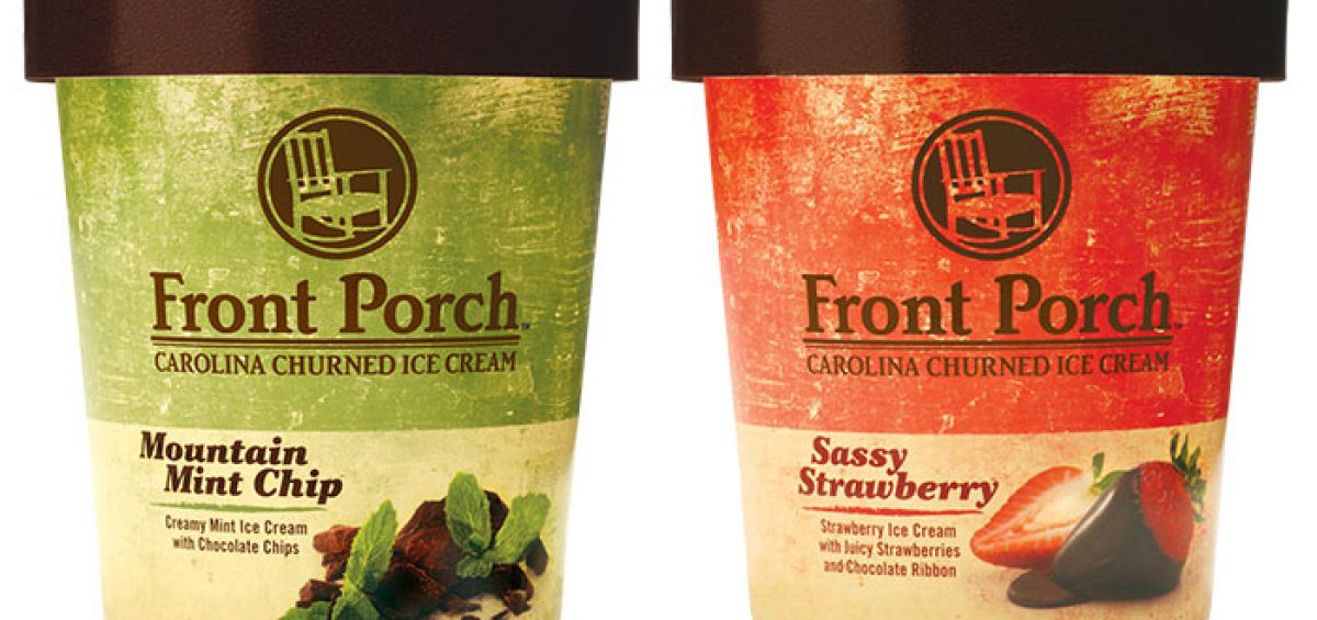 Front Porch Ice Cream