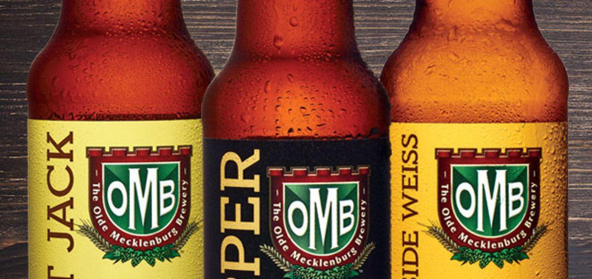 OMB Bottle Design