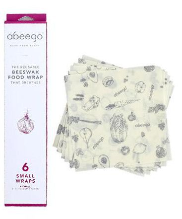 Abeego-Beeswax-Wraps